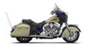 2014-Up Indian Touring Exhaust