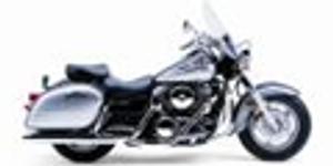Nomad 1500/1600 Exhaust