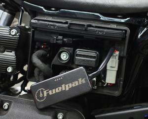 Vance & Hines Fuelpak FP3 Autotuner Fuel Injection Management System for Certain '14-16 Harley Davidson Models for California Residents