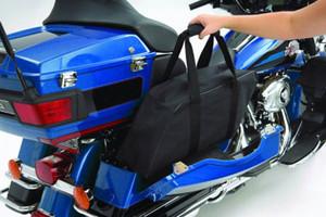 Hopnel Saddlebag Liners for HD OEM hardbags, Honda, & Yamaha Models -Each