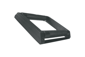 Hardline Products Deluxe Rollastand