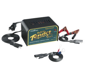 Battery Tender Plus 1.25-Amp Battery Charger