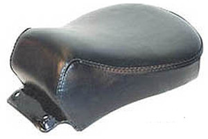 Saddlemen  Renegade Pillion Pads for Renegade Solo Seats  for  Road Star 1600/1700    '99-06 Touring