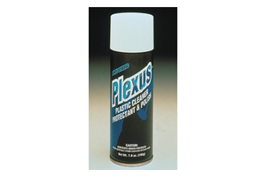 Plexus Plastic Cleaner -13 oz. Aerosol Can