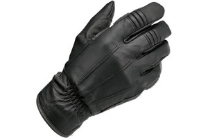 Biltwell Inc. Work Gloves Black