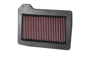 K & N  High-Flow Air Filter for V92C '00-01, Vegas '03-07 Hammer '05-07 & Kingpin '06-07 -Each