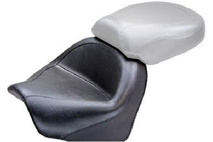Mustang  Solo Seat  for C50 Boulevard '09-Up -Wide Vintage