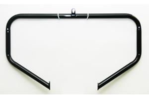 Lindby Custom Unibar for '12-15 Dyna Switchback Black