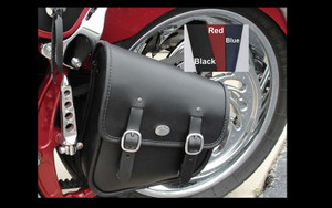 Boss Bags Swingarm Bag -#9 Plain