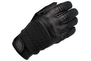 Biltwell Inc. Bantam Gloves Black