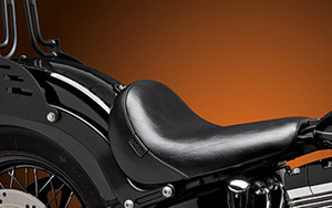LePera  Bare Bones Solo Seat for '11-13 FXS & '12-17 FLS  -Smooth