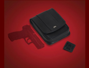 Hopnel EZ Carry Concealed Pouch - Sold Each