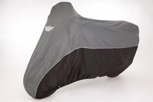 UltraGard Classic II Series X-Large Cruiser Cover -Black/Charcoal