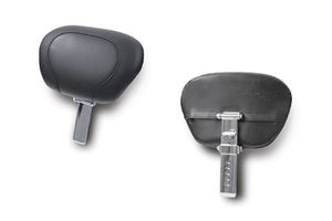 Mustang  Optional Backrest for use with Mustang seat #79567 (sold separately)
