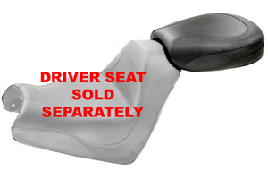 """Mustang  Sport Touring 11.5"""" Rear Seat  for VTX 1800F '05-up -Vintage"""