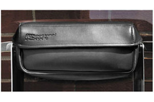 National Cycle Single Holster Windshield Bag -12.5 Inch