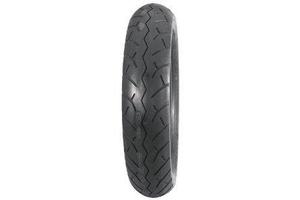Bridgestone Exedra Touring Tires for GL1500 '88-00 FRONT 130/70-18  Bias 63H -Each