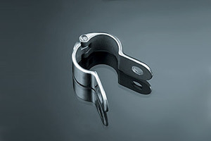 "Kuryakyn Magnum Quick Clamp Available Sizes: 1-1.35"" -SOLD EACH [7942, 8073, 7941, 7940]"