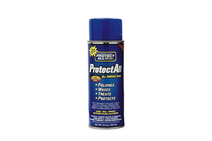 Protectall Cleaner Polish & Protectant -6 oz. Aerosol Can