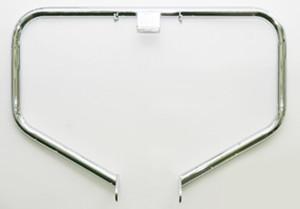 """Lindby Custom Unibar for '11-15 XL1200X/1200C/883L (w/ 16"""" Front Wheel) Chrome"""