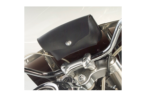 Willie & Max Saddlebags Revolution Windshield Bag