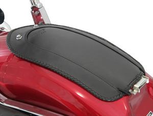 Mustang  Fender Bib for V-Star 950 '09-Up Plain