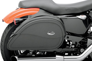 Saddlemen Cruis'N Teardrop Saddlebags Jumbo