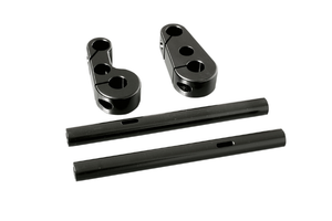 Rivco Products Inc. Handlebar Risers for Can Am Spyder SE5/SM5 '08-09 & RS '08-12