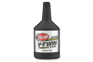 Red Line V-Twin Primary Chain Case Oil  Sold per Qt.