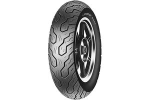 Dunlop Original Equipment Replacement Tires for VT1100C '87-90, '92-07  REAR 170/80-15  77H   BLK K555 Model -Each