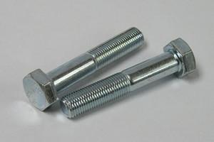 Show Chrome  Riser Bolts M12-1.25 X 65MM -Pair