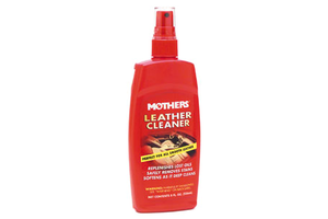 Mothers Leather Cleaner -12 oz.
