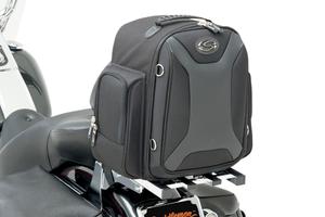 Saddlemen FTB1500 Sport Sissy Bar Bag Each
