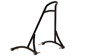 *CLEARANCE* Burly Brand Sissy Bar for '04-Up XL Models -Short