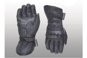 Highway 21 Black Rose Cold Weather Glove  for Women