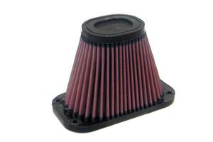 K & N  High-Flow Air Filter for V92C '98-99