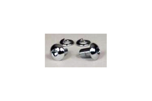 *CLEARANCE* Mustang Solo Bolts  for Softails '84-06  -Pair