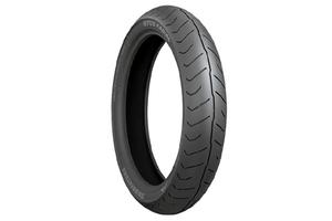 Bridgestone Exedra Touring Tires for GL1800 '01-12 FRONT 130/70R18  Radial 63H -Each