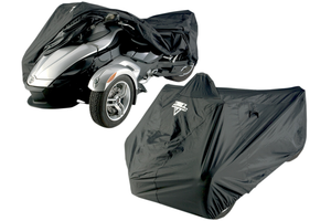 Nelson Rigg Can-Am Spyder RS Cover -Full