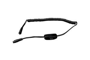 Gears Canada Coax Plug Battery Cord