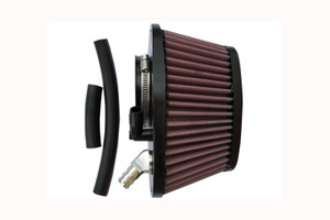 Trask High Flow Air Filter Kit for '14-Up Indian Scout