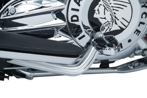 Kuryakyn Heel Shift Lever for Indian '14-Up (Except Scout) Chrome