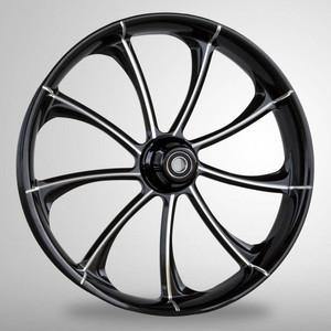 RC Components Revolt Eclipse Wheel for Harley Davidson Touring Models (Choose Options)