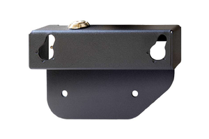 *CLEARANCE* Easy Brackets  Saddlebag Supports for VTX1300R/S/N and VTX1800R/S/N '06 and Earlier (with no sissy bar)