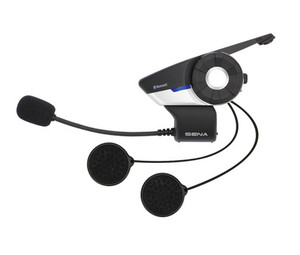 Sena 20S Bluetooth Communication System - Double Units