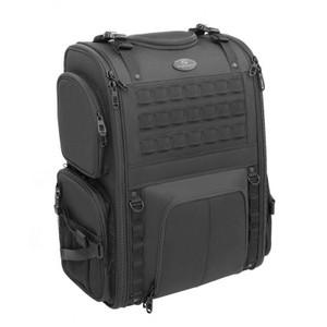 Saddlemen S3500 Tactical Deluxe Sissy Bar Bag