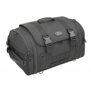 Saddlemen TR2300DE Tactical Deluxe Rack Bag