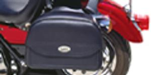 Saddlebags and Luggage