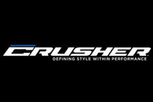 Crusher Exhaust