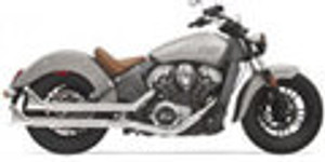 '14 & Up Indian Scout Exhaust